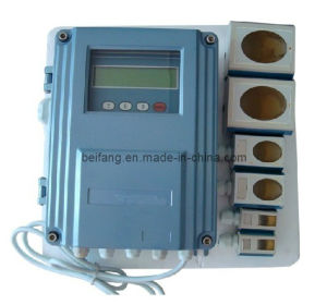 Ultrasonic Flow Meter (TDS-100F) pictures & photos