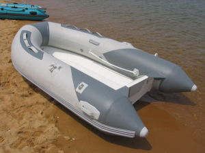 Small Rigid Inflatable Boat Without Console (FWN-V270) pictures & photos