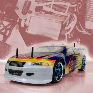 R/C Model - 1/10th Scale 4wd Battery Powered on-Road Car Kasa-Pro (10030PRO) pictures & photos
