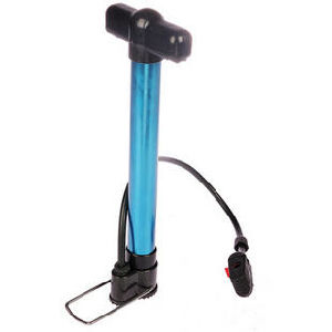 Aluminum Bike Pump