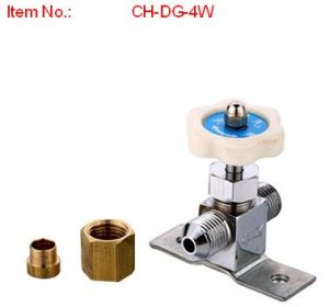 Medical Gas Pipeline Valves (CH-DG-4W)