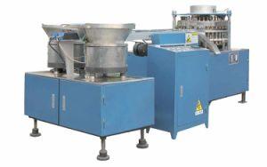 Aluminum and Plastic Cap Compounding Machine (SY-100)