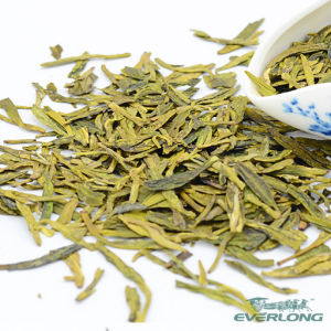 Chinese Famous Green Tea Dragon Well Lung Ching Longjing (S4) pictures & photos