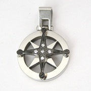 Stainless Steel Pendant (PD595)