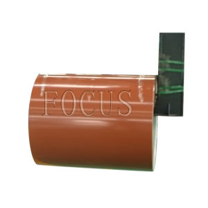 Colour Coated Steel Coil