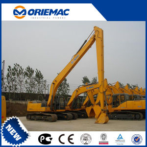 26 Ton Long Arm Crawler Excavator (Xe260cll) pictures & photos