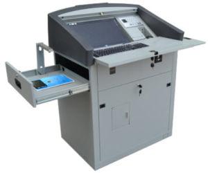 Multimedia Podium, E-Podium (KZ-1680T)