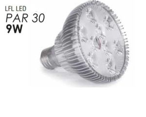 CE/RoHS 7W PAR30 Eco LED Spot Light pictures & photos