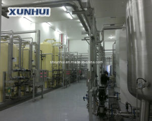 Reverse Osmosis Water Treatment Plant Sro-36k