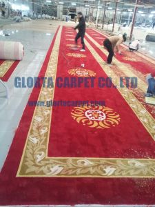New Zeland Wool Corridor Carpet pictures & photos