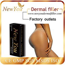 Best Quality Hyaluronate Acid Dermal Filler Injection Ha Dermal Filler pictures & photos