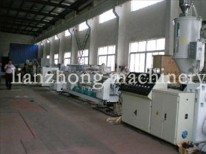 PE Pipe Extrusion Line (LZ_SERIES)