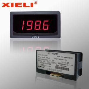 AC9v Digital Ampere Meter