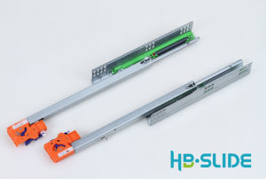 Drawer Slide, Ball Bearing Slide (CS802SH) pictures & photos