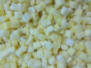 Frozen Potato Diced pictures & photos