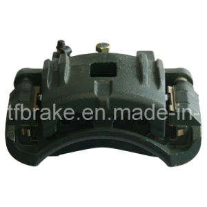Disc Brake Caliper Assembly/Sand Casting (3501K2D)