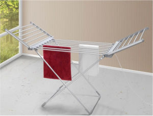 High Quality Heated Clothes Dryer, Foldable Clothes Dryer, Drying Rack