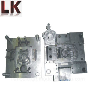 4 Slides Aluminum Die Casting Mould with Low Price