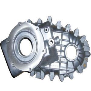 OEM CNC Precision Manufacturer for Car Parts pictures & photos