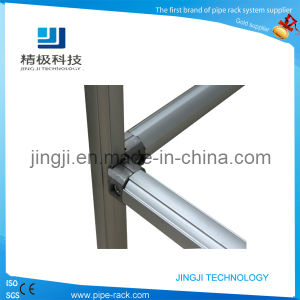 Aluminum Alloy Pipe Rack Joints Aluminum Connectors Al-1