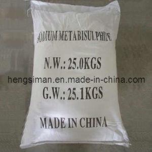 Sodium Metabisulfite 64%