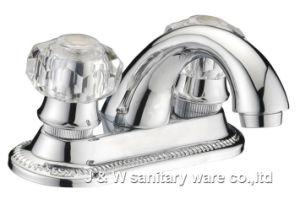 """4"""" Lavatory(Bathroom Sink) Faucet (E-18) pictures & photos"""