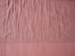 230T N/T Check Fabric (I098)