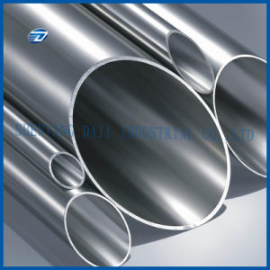 Good Quality Titanium Alloy Pipe pictures & photos