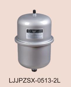 Expansion Vessel (LJJPZSX0513-2L)