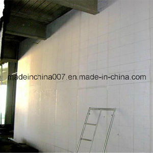 High Strength 4 Hours Fire Insulation 100% Non-Asbestos Calcium Silicate Fireproof Board 1220X2440X9mm pictures & photos
