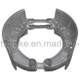 Foundry Supplied Customized Design Drawing Steel Brake Shoe