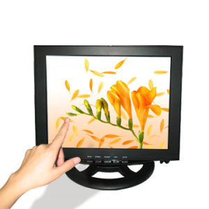 "12"" Touch Screen Monitor"