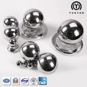 "3/16""~6"" High Precision Bearing Steel Ball pictures & photos"