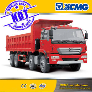 XCMG China Dump Truck/Tipper Truck/Tractor Truck/Cargo Truck for Sale pictures & photos