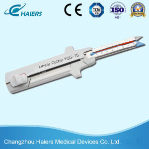 Disposable Medical Linear Cutter Stapler for Gastrectomy pictures & photos