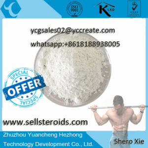 Raw Steroid Liquid Trenbolone Enanthate For Muscle Gain Tren Enan CAS 10161-33-8 pictures & photos