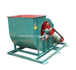 Belt Drive Centrifugal Blower