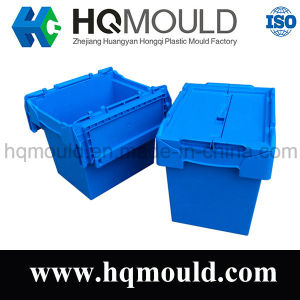 Plastic Injection Molding for Container Storage Box pictures & photos