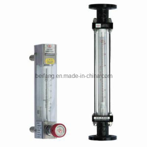 Panel Type Flow Meter (DK800) pictures & photos