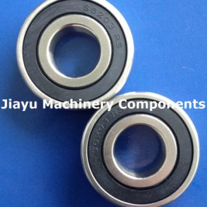 30X62X16 Stainless Steel Ball Bearings S6206zz S6206-2RS S6206 Ss6206zz Ss6206-2RS pictures & photos
