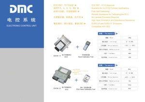 Auto CNG/LPG Conversion Kits/ Ecu Controller pictures & photos