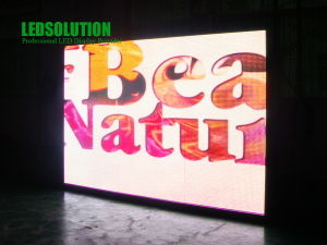 P12 Outdoor LED Display (LS-O-P12-V) pictures & photos