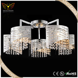 Chandelier for Modern Crystal Cheap Decoration Lighting (MD7068)