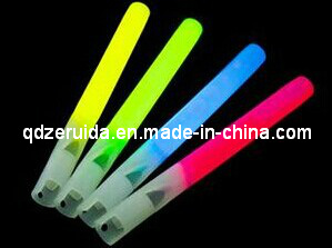 Promotional Glow Sticks, Whistle Stick/Fluorescent Whistle Stick pictures & photos