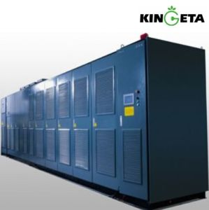 Kingeta Energy Saving High Voltage Frequency Converter Speed Regulator pictures & photos