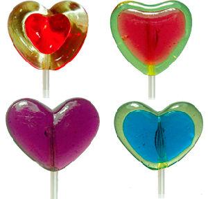 Heart Bonbon (CWS531-19)