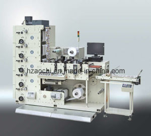 High Speed Flexo Printing Machine (AC-320G) pictures & photos