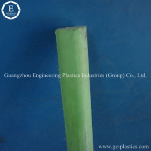 Mc Nylon Rod Plastic Rod Casting Nylon Bar PA66 Rod pictures & photos