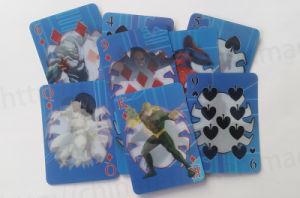 3D Poker (3D145) pictures & photos