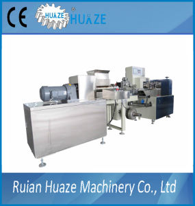 High Quality Modeling Clay Extruder Packing Machine for Kids pictures & photos